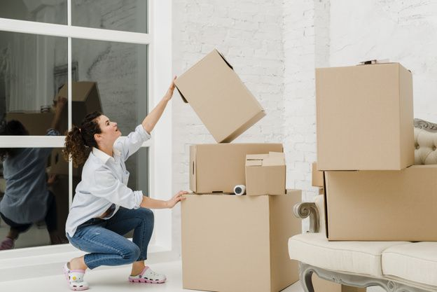Why you Should Stick to your Budget When Moving