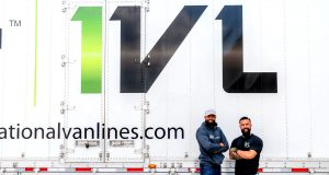 Best National Moving Company