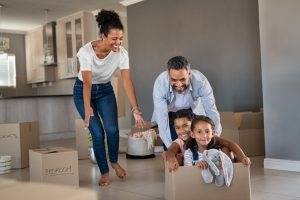 Moving insurance and how it works