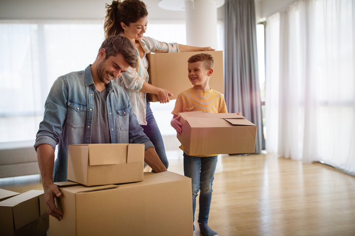 National Moving Company Service and Information
