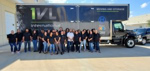 International Van Lines moving from Francisco to Austin