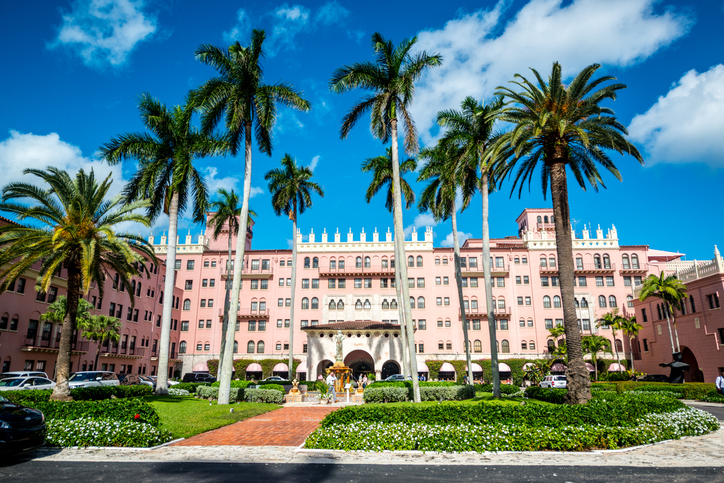 Moving from New York to Boca Raton