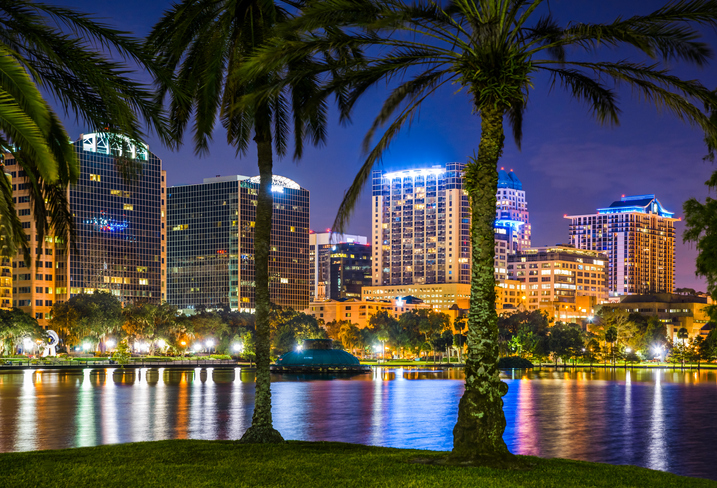 Cost of Moving from New York to Orlando